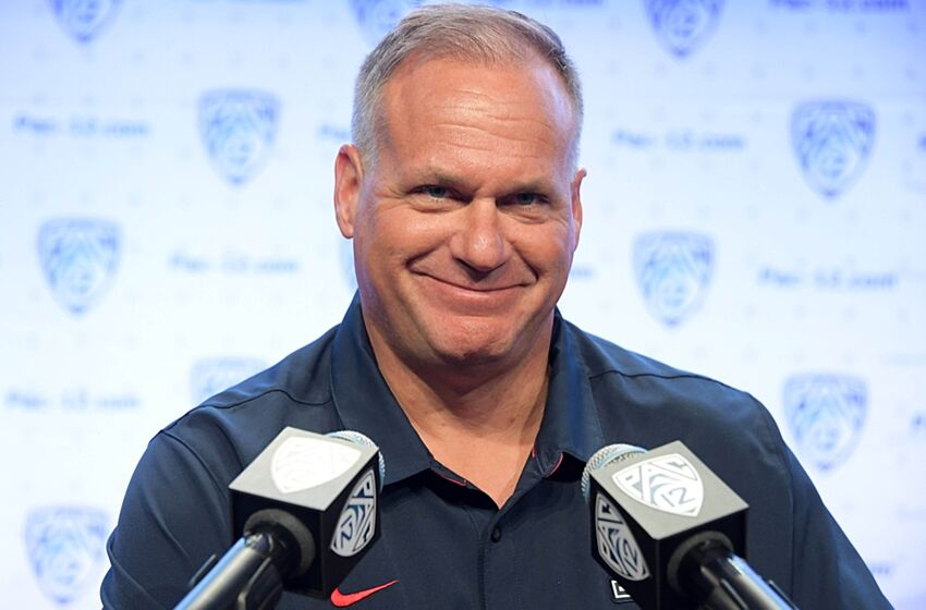 Watch Rich Rodriguez be Maximus from Gladiator (Video)