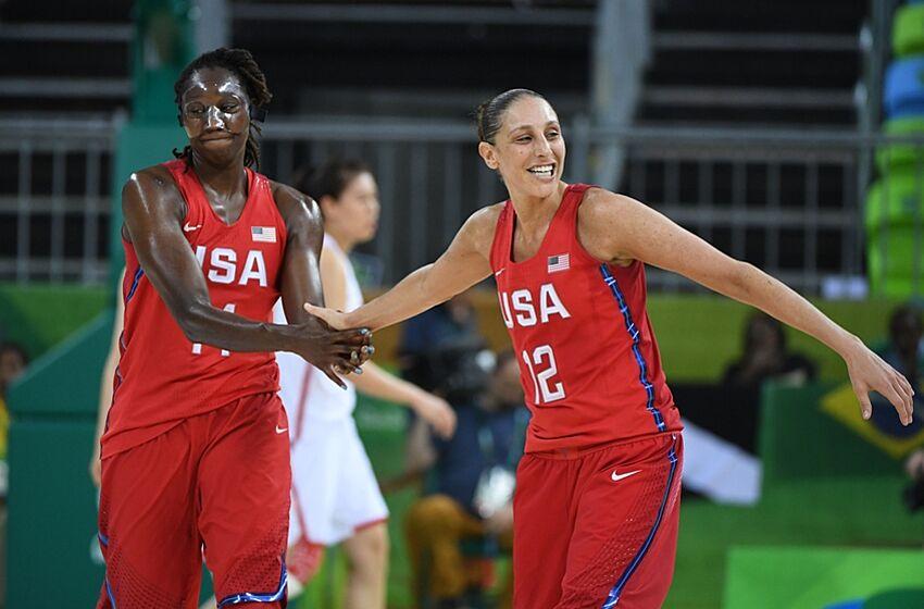 Olympics Women S Basketball Quarterfinals Live Stream Watch Usa Vs Japan