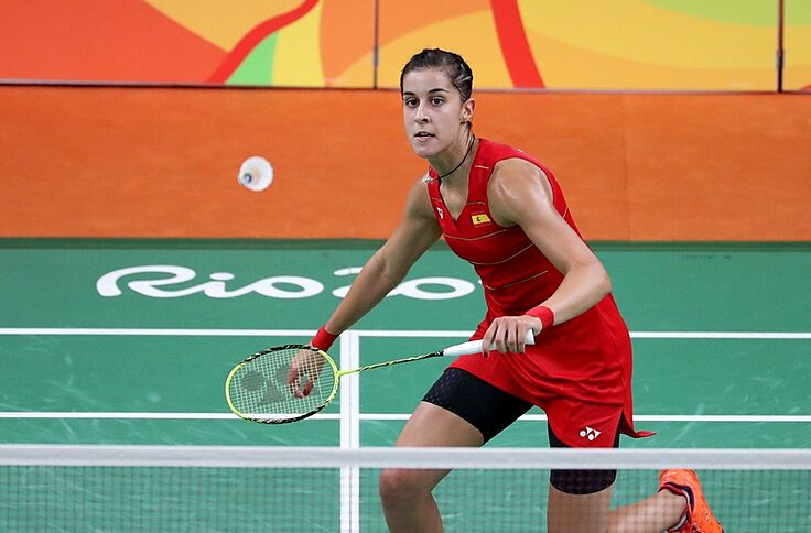 Olympic badminton live stream: Watch online - August 19
