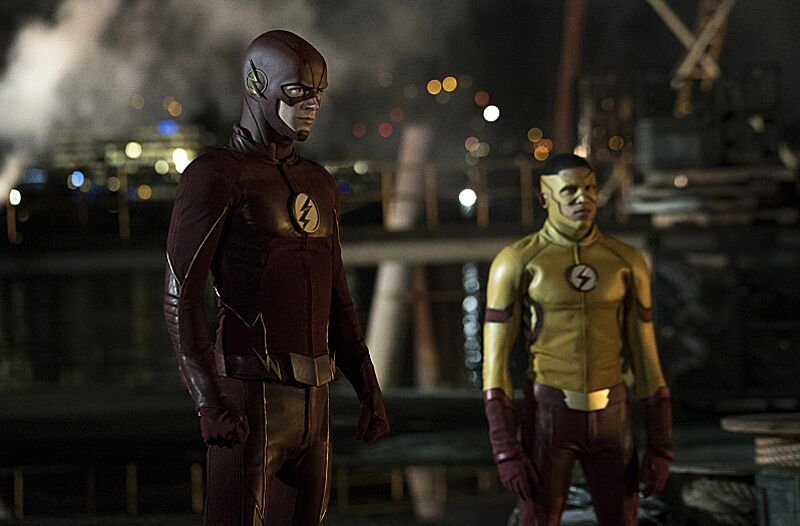 The Flash: How long until we see Wally West as Kid Flash?