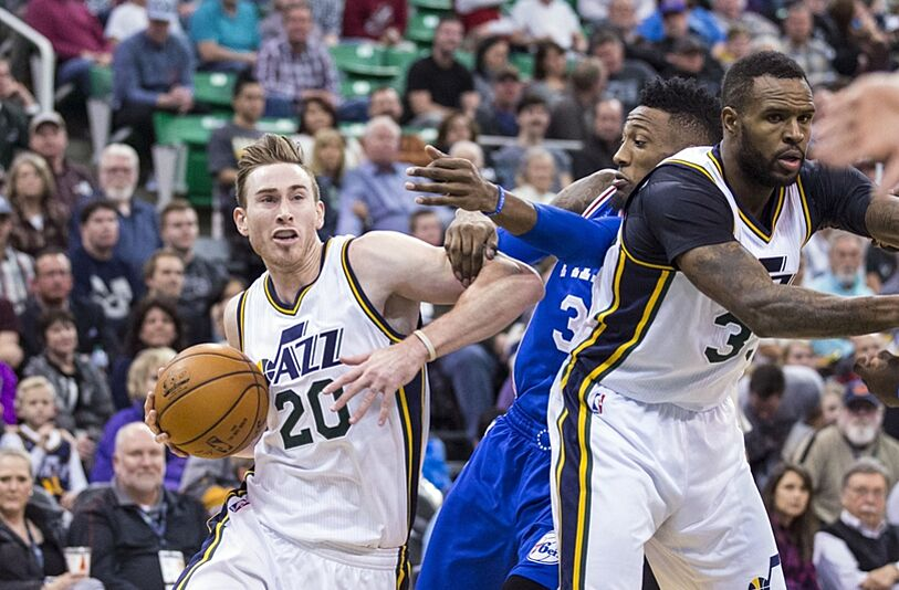 Jazz at 76ers live stream: How to watch online