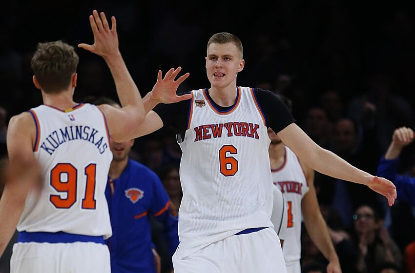 a04e6ddb4978 The New York Knicks  European connection - The Step Back