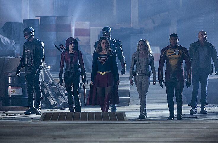 The Flash season 3, episode 8 recap: Invasion! -- DCTV