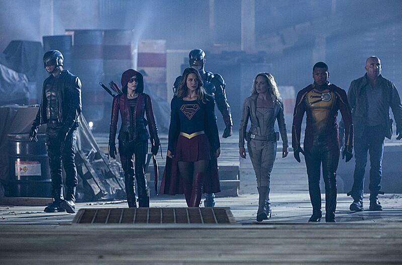 the flash season 3 episode 8 recap invasion dctv crossover part 2