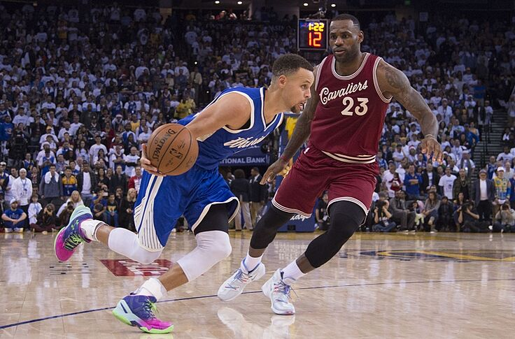 Christmas Day Basketball.Nba Schedule For Christmas Day 2016 Fansided