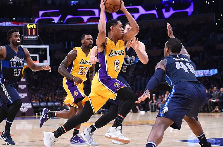 Mavericks At Lakers Live Stream How To Watch Online