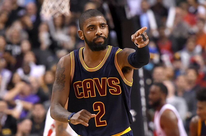 337cebcda9c The Cavaliers complete Christmas comeback against the Warriors