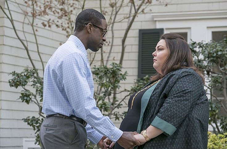 Watch This Is Us season 1, episode 17 live, online or on TV