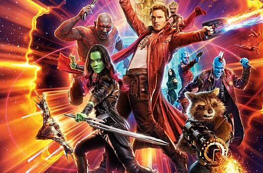 How Long Is Guardians Of The Galaxy Vol 2 We Tell You Its Runtime