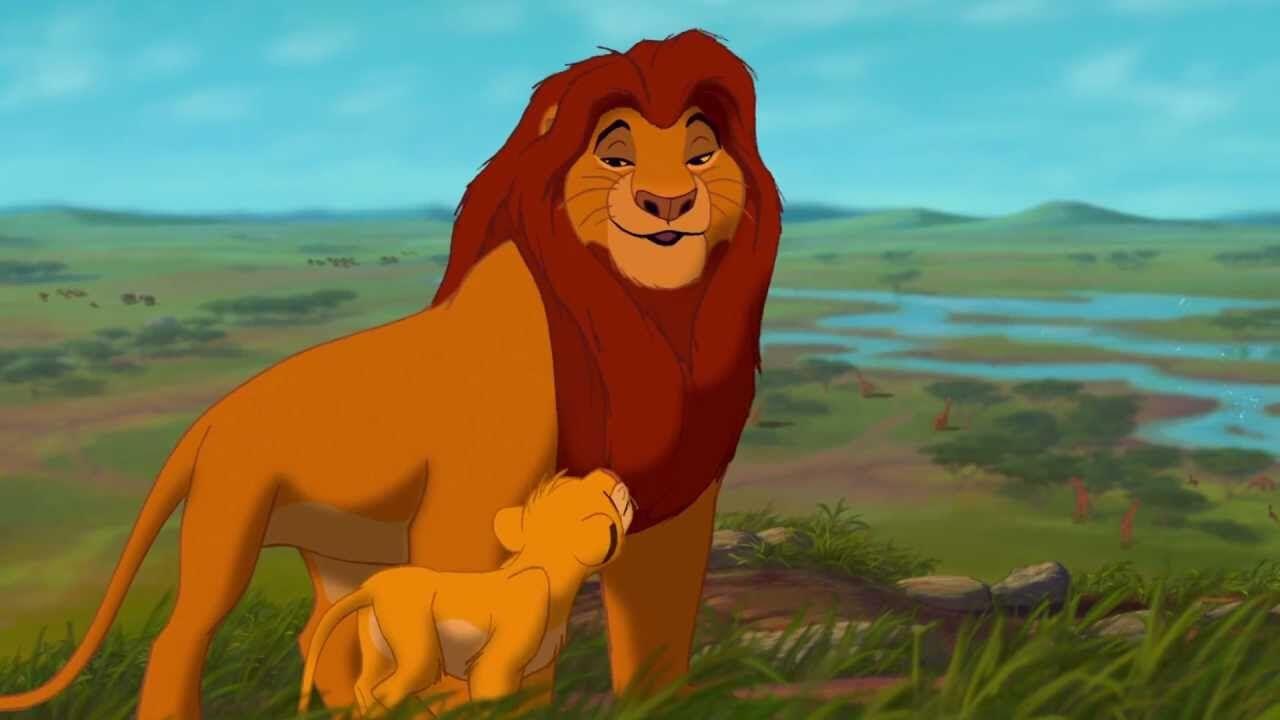 Jon Favreau Announces Release Date For The Lion King