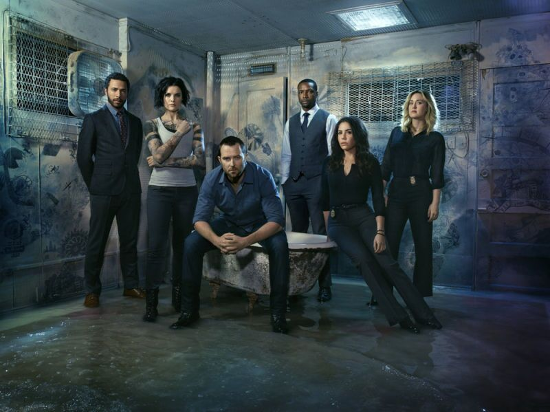 Nbc Renews Blindspot For Season 3 But How Many Episodes