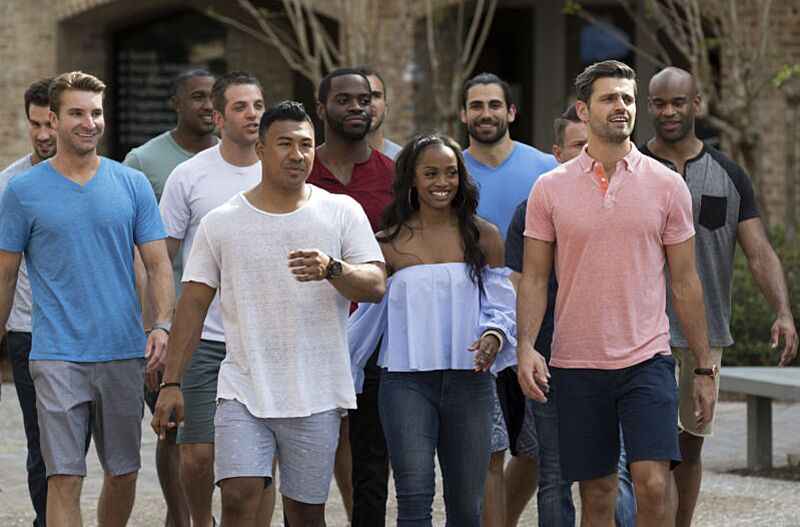 Watch The Bachelorette Season 13 Episode 6 Online