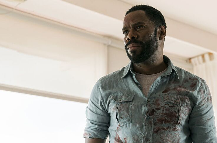 Watch Fear the Walking Dead season 3, episode 3 online: live