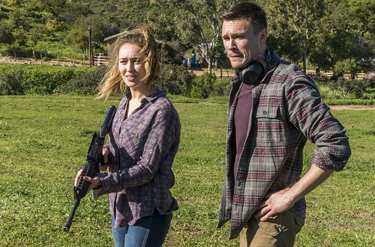 Watch Fear The Walking Dead season 3, episode 6: Live stream