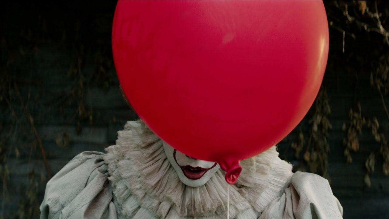 Official Still For It Teaser Trailer Image Courtesy Of Warner Bros Pictures