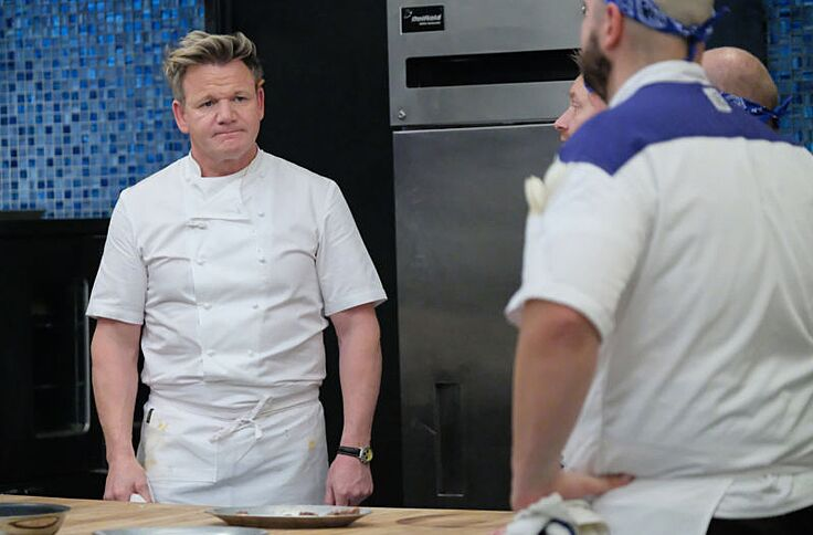 Hell S Kitchen Live Stream Watch Season 17 Episode 4 Online