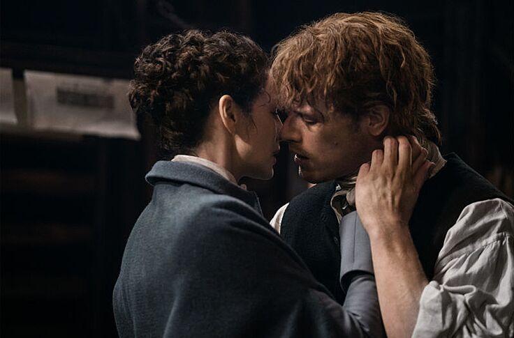 Watch Outlander season 3, episode 6 online: live stream