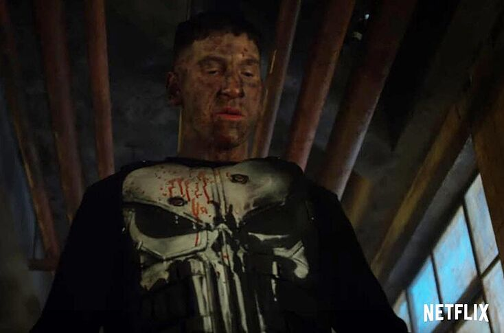 Marvel's The Punisher episode 1 recap and review: 3AM