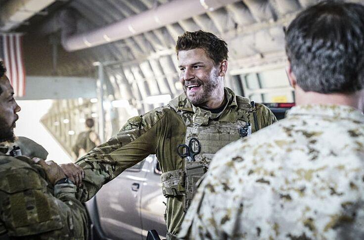 Watch SEAL Team free online: Season 1, episode 9 live stream