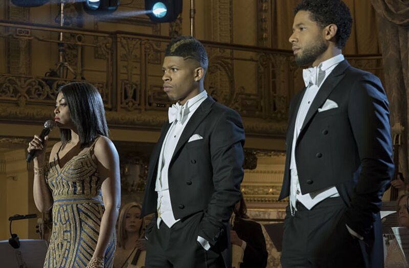 Watch Empire Season 4 Fall Finale Online