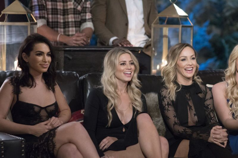 The Bachelor Winter Games Stream: How To Watch Season 1 ...