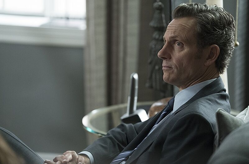 f6caefd24240 Scandal finale: Tony Goldwyn looks back at Fitz's seven seasons