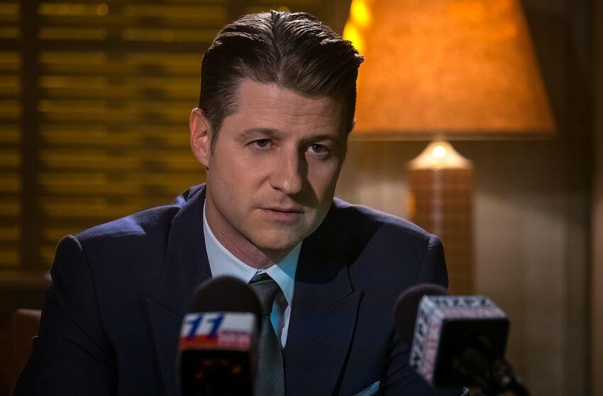 Gotham Season 4 Episode 21 Live Stream One Bad Day