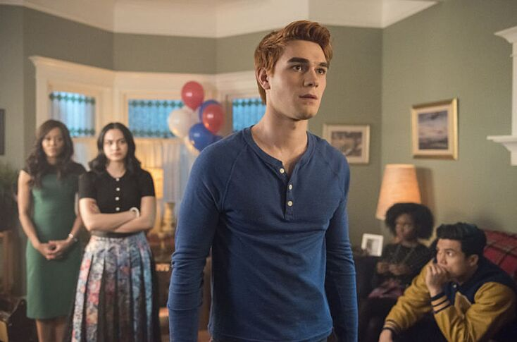 Riverdale live stream: Watch season 3, episode 2 Fortune and