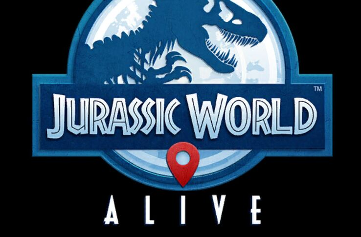 How to use AR in Jurassic World Alive -- See dinos in