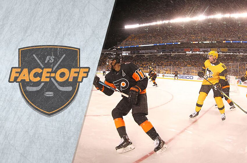 08a7b4b72 Face-Off  NHL needs new blood in Stadium Series