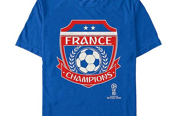 release date 02157 9ff21 France has won it all, so gear up to support your squad