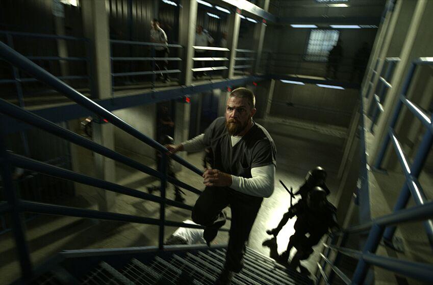 arrow season 7 episode 7 recap the slabside redemption