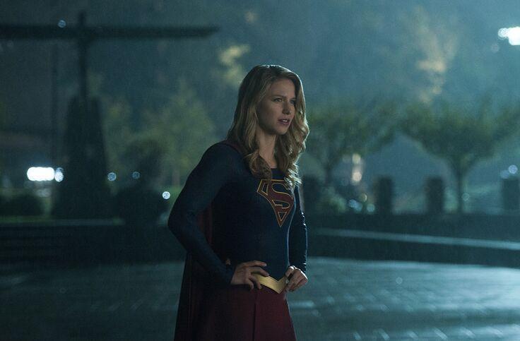 Supergirl season 4, episode 9 live stream: Watch Elseworlds