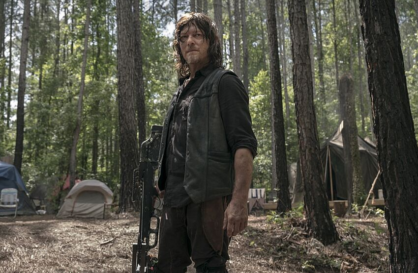 twd daryl is all of us in last walking dead scene with rick grimes