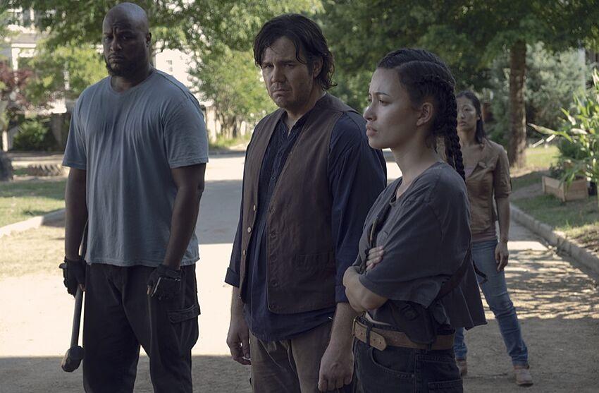 walking dead season 6 episode 9 stream