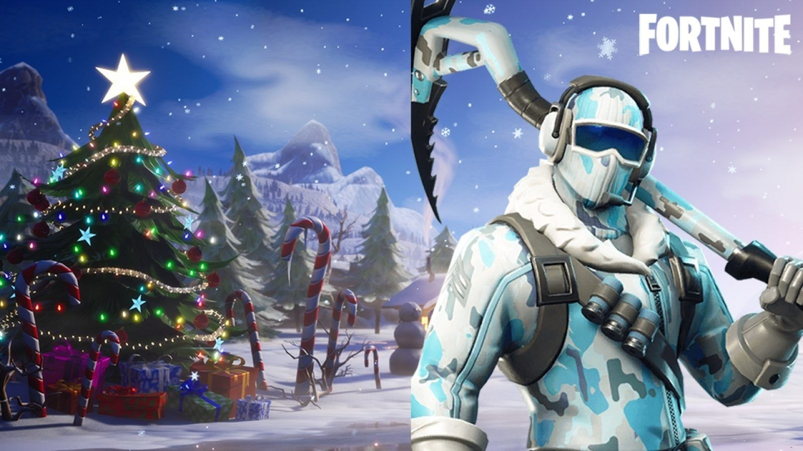 Fortnite Friday Season 7 Updates And Week 1 Challenges Fortnite