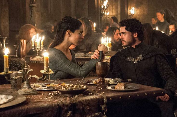 What Episode Is The Red Wedding.The Red Wedding Is Still Game Of Thrones Biggest Plot Twist