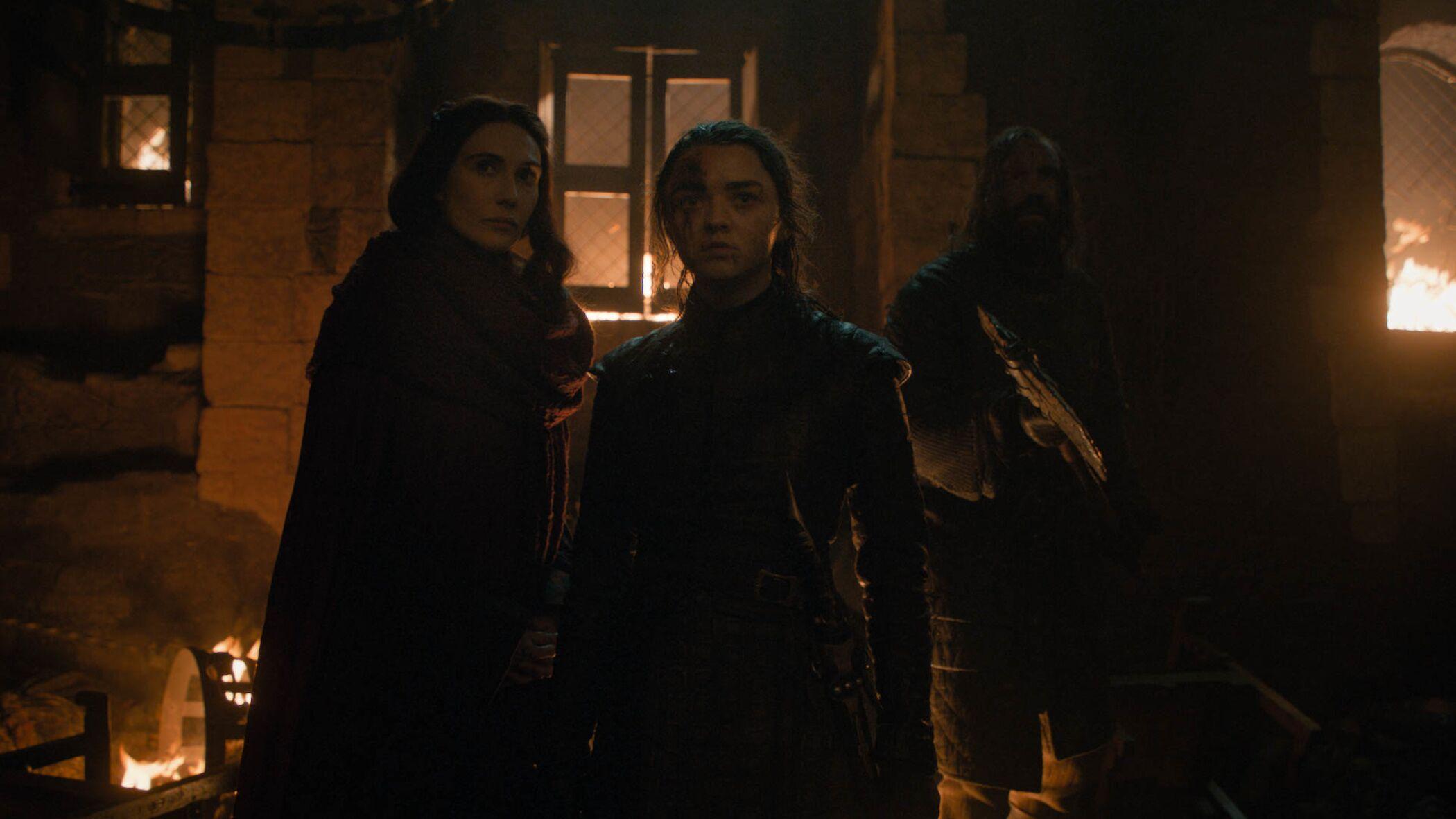 Kit Harington as Jon Snow in Game of Thrones / Photo: Courtesy of HBO