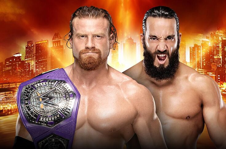WWE WrestleMania 35 Kickoff Show: Live stream, start time