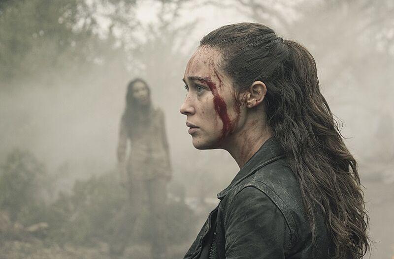 Fear The Walking Dead season 5 premiere live stream: Watch AMC online