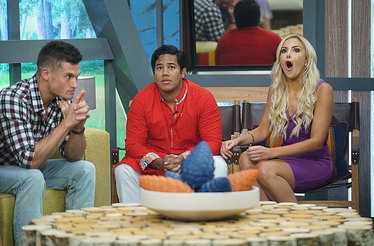 Big Brother season 21 episode 8 live stream: Watch CBS online