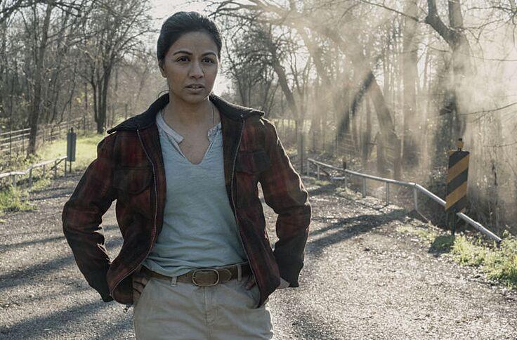 Fear The Walking Dead season 5, episode 7 live stream: Watch