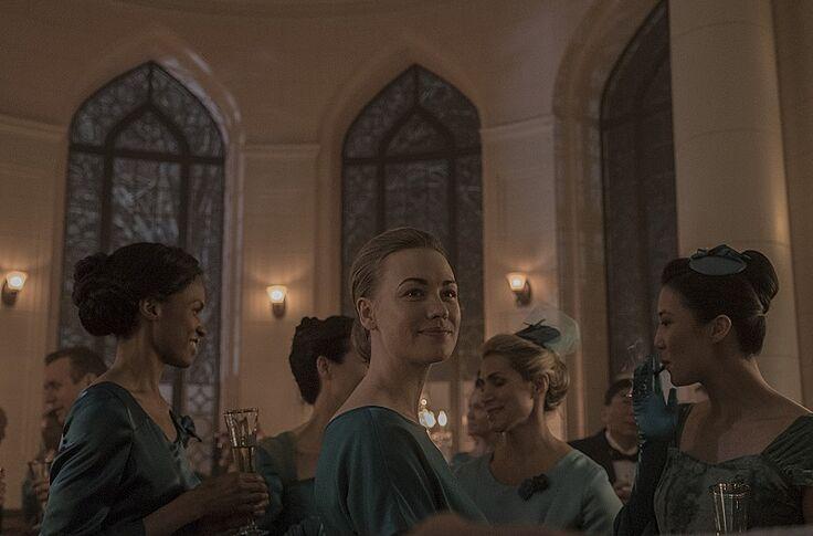 The Handmaid's Tale season 3, episode 7 live stream: Under