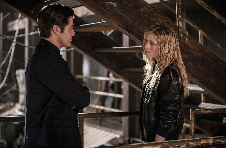 Arrow season 7 episode 16 live stream: Watch Star City 2040