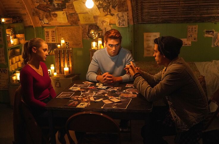 Riverdale season 3 episode 15 live stream: Watch online