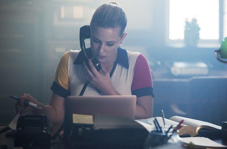 Riverdale season 3, episode 2 recap: Fortune and Men's Eyes