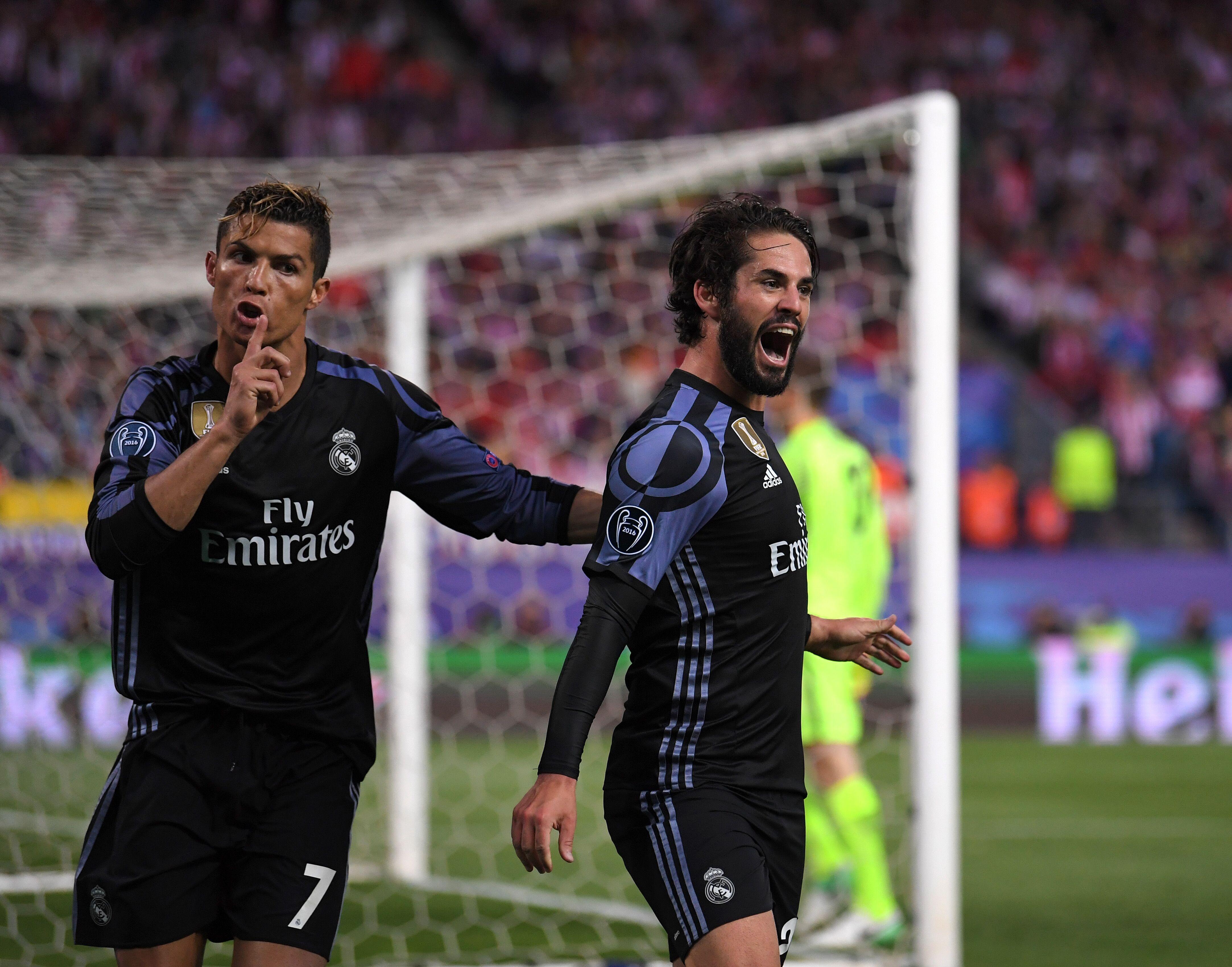 Real Madrid Vs Sevilla Live Stream Watch La Liga Online
