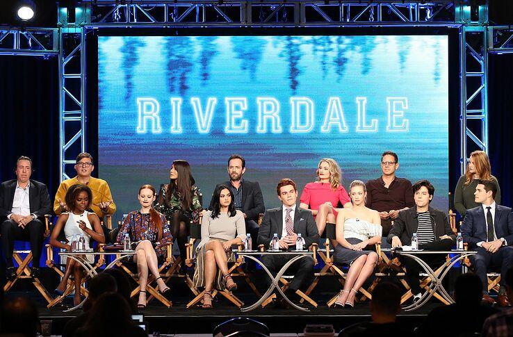 Riverdale live stream: Watch season 2, episode 22 (season