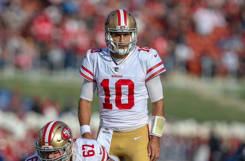 35fb616c07a 49ers unveiling new alternate uniform
