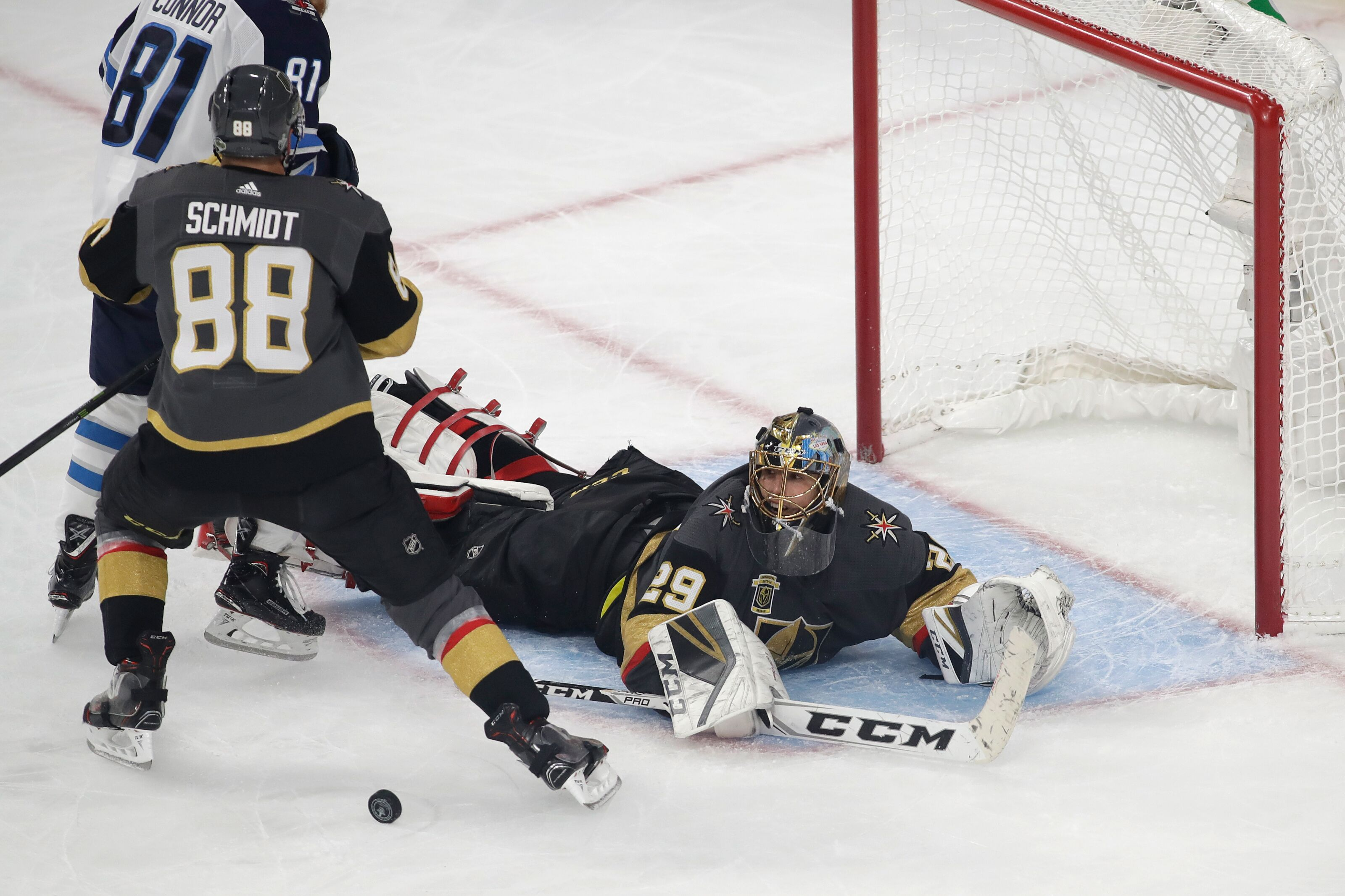 Image result for marc andre fleury may 2018